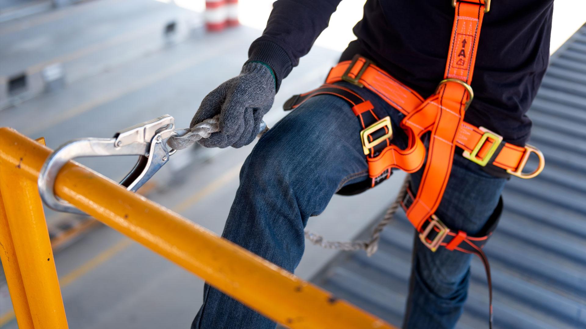 Millwright Safety